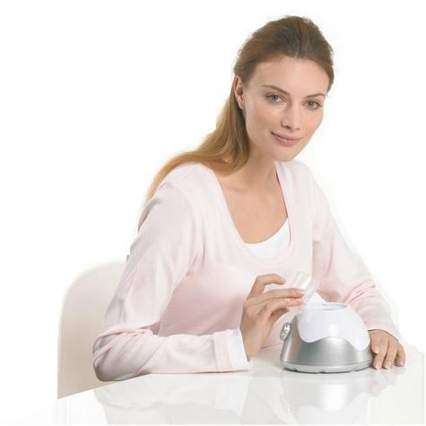 Beurer FS50  Facial Sauna Intensive Nose/Mouth Inhalation & Skin Care|Vaporiser| Thumbnail 6