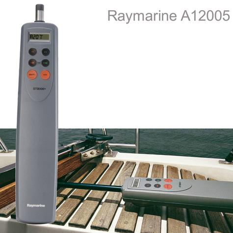 Raymarine-A12005|ST2000+ Tiller/AutoPilots|45mm LCD|For Tiller Yachts & Boats Thumbnail 1