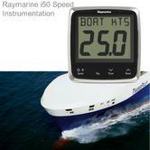 Raymarine i50 Speed Instrumentation Extra Large Digital Display for Marine Use