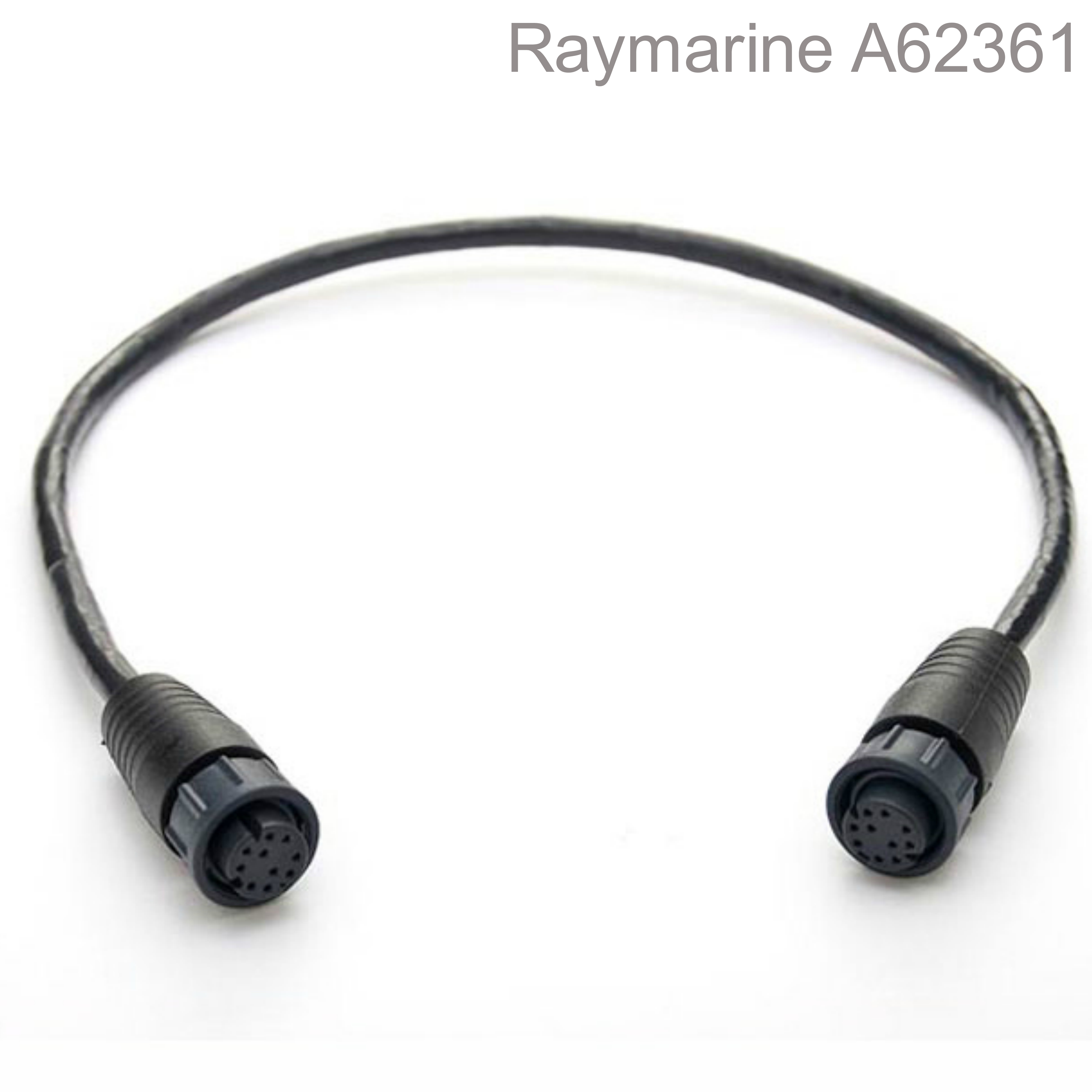 Raymarine-A62361|RayNet to RayNet Cable|2m|Female To Female|For Marine & Boats