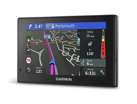 "Garmin DriveSmart 70LMT EU|7""Car GPS SatNav