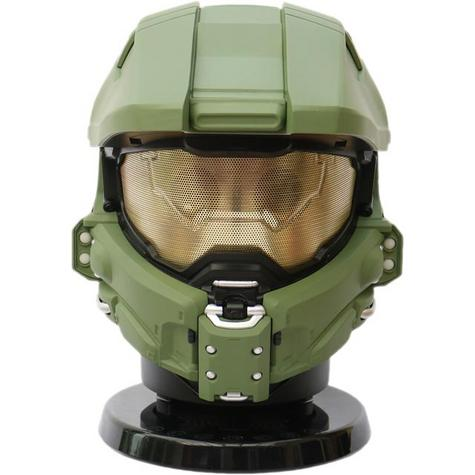 Halo Master Chief Bluetooth Wireless Speaker|Portable Media Player|10W Subwoofer Thumbnail 2