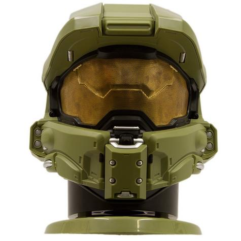 Halo Master Chief Bluetooth Wireless Speaker|Portable Media Player|10W Subwoofer Thumbnail 4