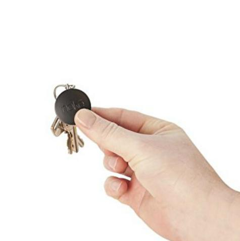 Noke NAKF Keyfob|Bluetooth Smart Key|No Need Smartphone|Unlock Padlock & U-Lock Thumbnail 5