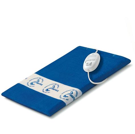 Beurer Rheumatherm Body Muscle Pain Relief Magnetic Turbo Heating Pad|100W|Blue| Thumbnail 2