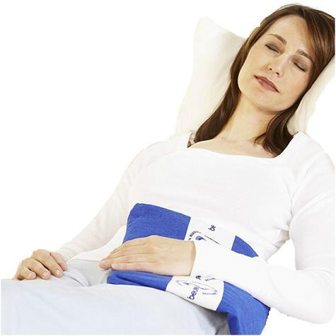 Beurer Rheumatherm Body Muscle Pain Relief Magnetic Turbo Heating Pad|100W|Blue| Thumbnail 5