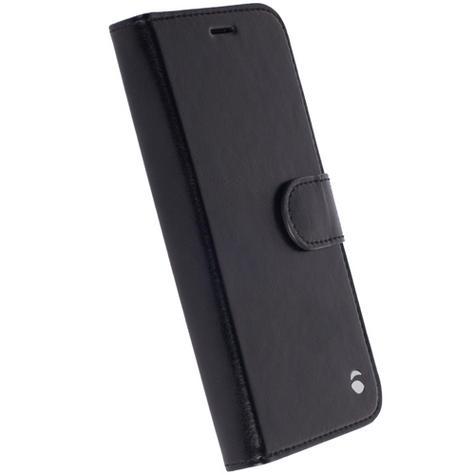 Krusell Ekero FolioWallet+Flip Case | Slim Protective Cover | For Samsung Galaxy S8 Plus Thumbnail 2