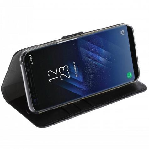 Krusell Ekero FolioWallet+Flip Case | Slim Protective Cover | For Samsung Galaxy S8 Plus Thumbnail 3