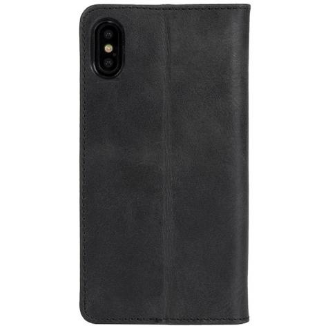Krusell Sunne Folio Wallet + Flip Case | 4Card Protective Cover + Bill Pocket | iPhone X Thumbnail 2