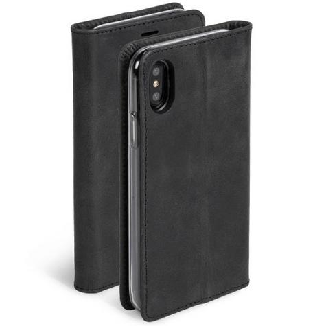 Krusell Sunne Folio Wallet + Flip Case | 4Card Protective Cover + Bill Pocket | iPhone X Thumbnail 6
