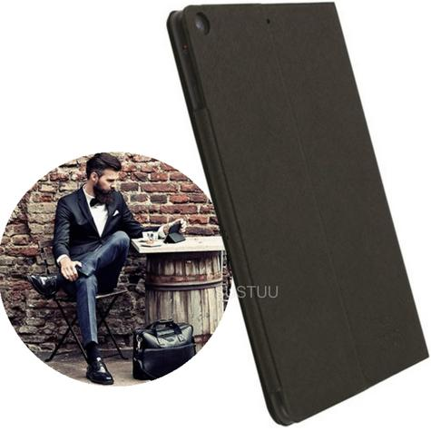 Krusell Malmo Tablet Flip Case+Stand | Protective Leather Cover | For iPad Mini Retina/Mini 3 Thumbnail 1