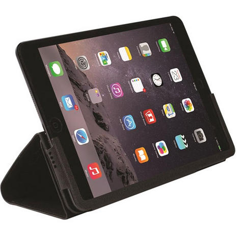 Krusell Malmo Tablet Flip Case+Stand | Protective Leather Cover | For iPad Mini Retina/Mini 3 Thumbnail 6