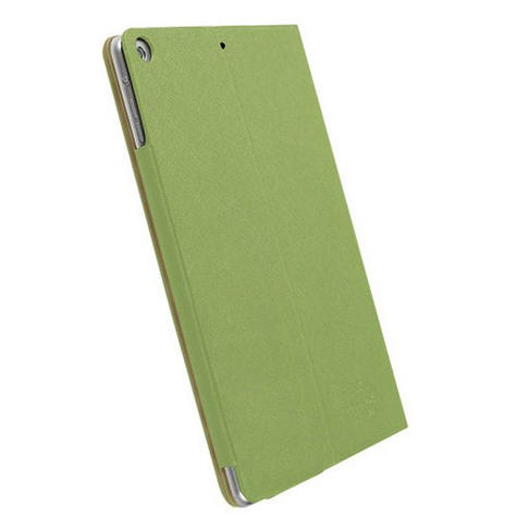 Krusell Malmo Tablet Flip Case + Stand | Slim Protective Leather Cover | For iPad Air Thumbnail 3