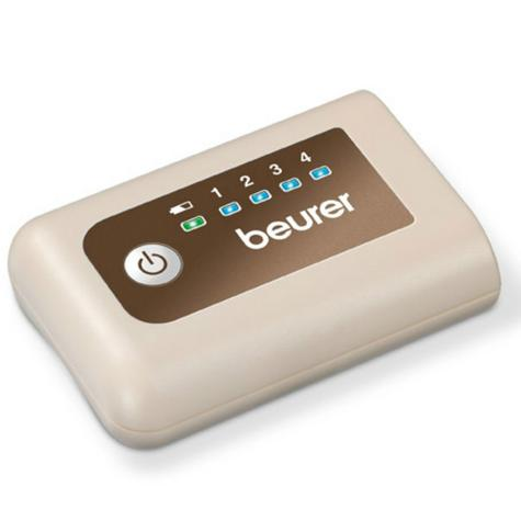 Beurer HK72 Mobile Chargable Heating Belt Pad for Abdominal & Back Pain Relief Thumbnail 4