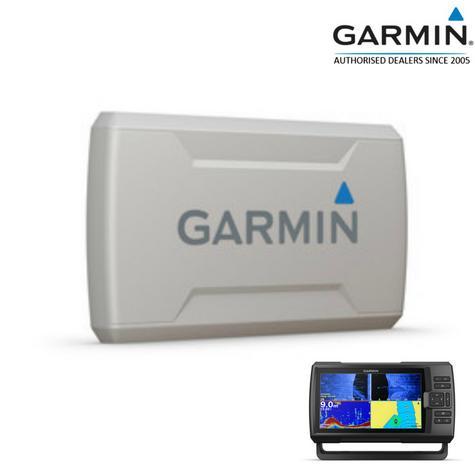 Garmin Dust Water Harsh Marine Environment Protective Tough Cover - STRIKER+ 9sv Thumbnail 1