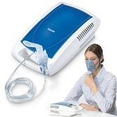 Beurer IH20 Compressed Air Nebuliser For Colds,Asthma,Respiratory Disease Tract