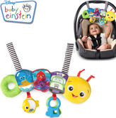 Baby Einstein Travel-pillar Toy Bar | Attaches To Kids Carriers/Playgyms/Strollers