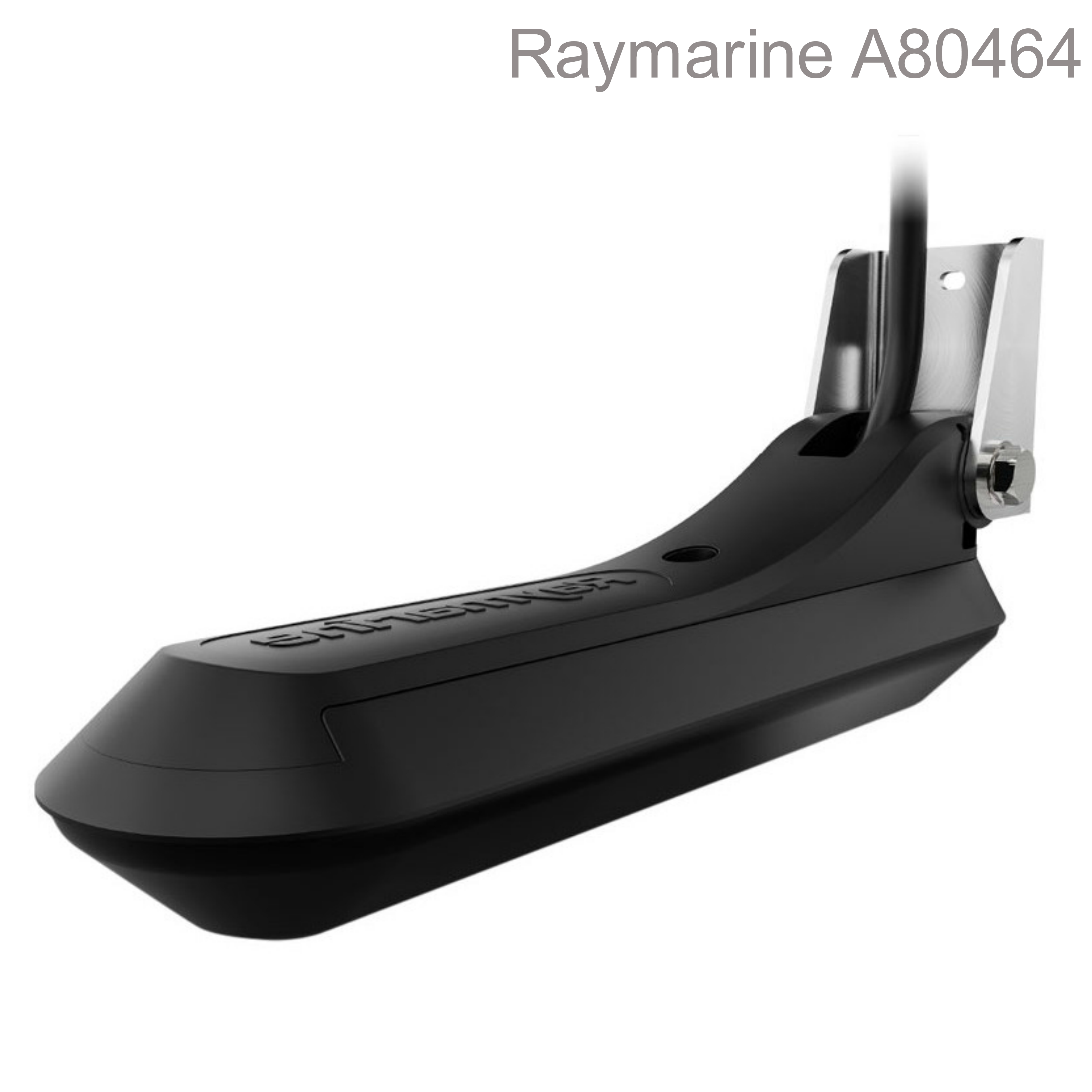 Raymarine RV-100 RealVision 3D Transom Mount Transducer?8m Cable?For Axiom Units