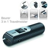 Beurer LS50 3 in 1 Travelmeister|Power Bank Charger|Luggage Straped Scale|Torch|