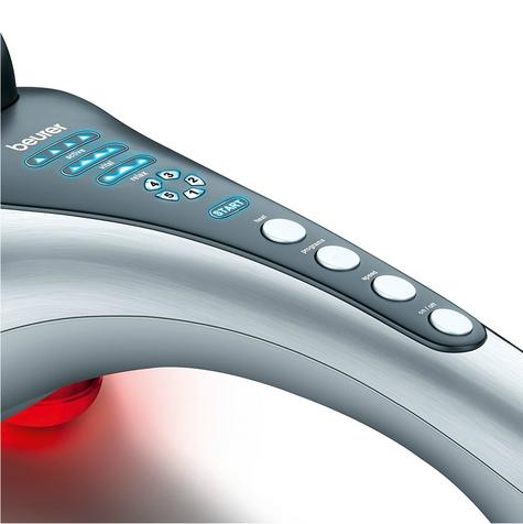 Beurer MG100 Infrared Massager|Tapping Percussion Massage|Back Neck & Shoulders| Thumbnail 4