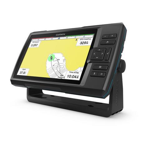 "Garmin STRIKER Plus 9sv | 9"" GPS Fish Finder Active Captain | Waterproof IPX7 | For Marine Thumbnail 5"