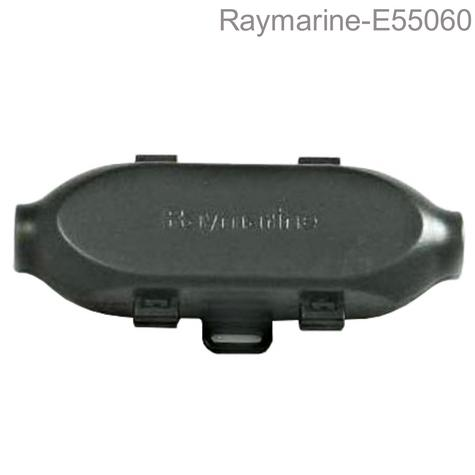 Raymarine-E55060|SeaTalk-HS Crossover Coupler|RJ45|For 2 Unit|Use E Series MFD Thumbnail 1