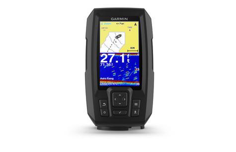 Garmin STRIKER Plus 4|Waterproof|GPS|Fish Finder|Dual Beam Transducer|For Marine Thumbnail 2