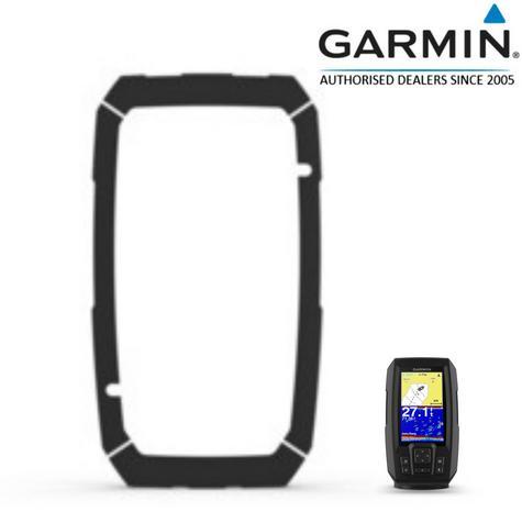 Garmin Flush Mount Kit for STRIKER+ 4/4cv Easy Install Use Marine Device 010-12440-10 Thumbnail 1