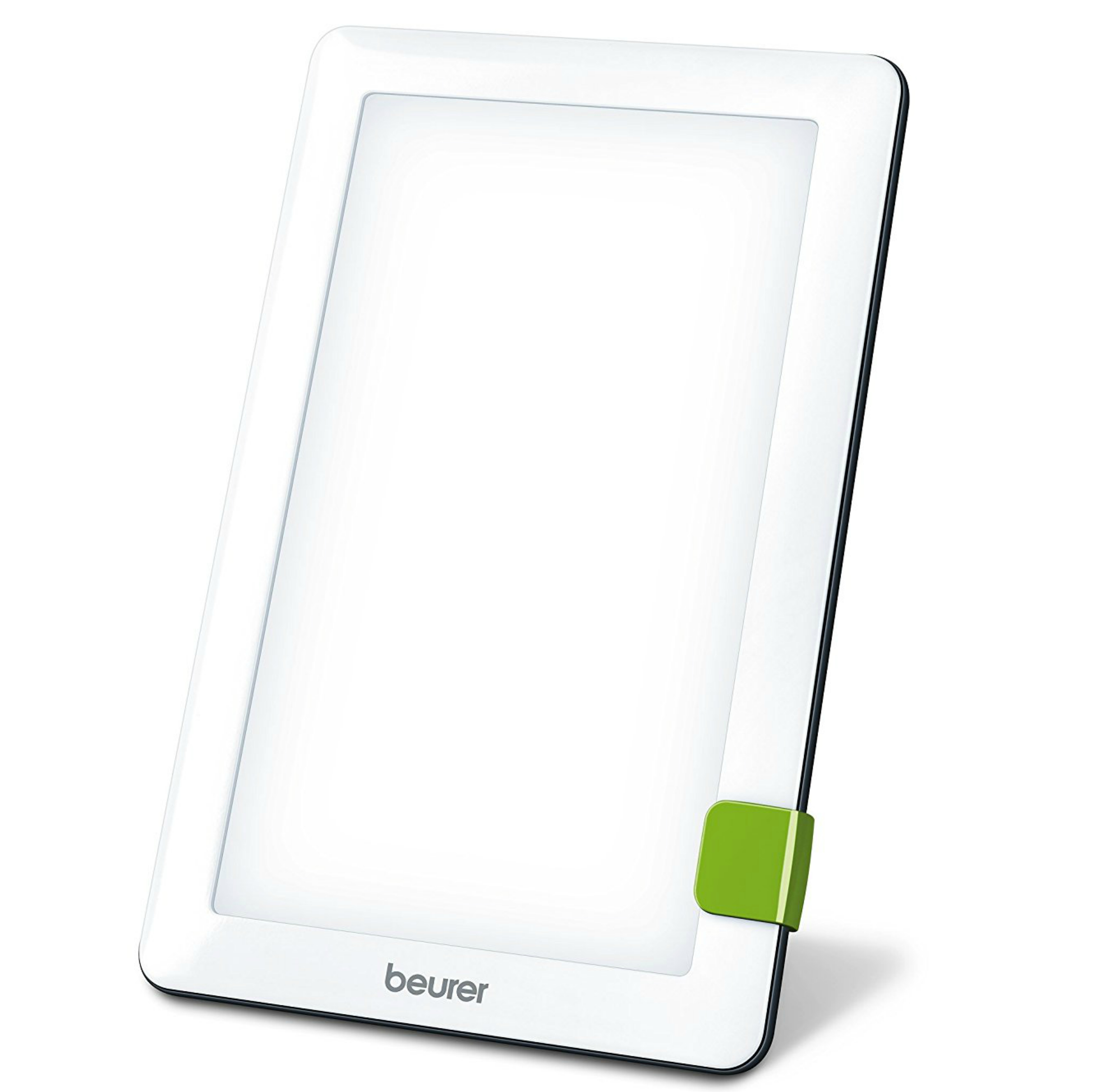 Beurer New TL30 Ultra Portable Daylight Lamp|Body Light Therapy|S.A.D Relief|LED