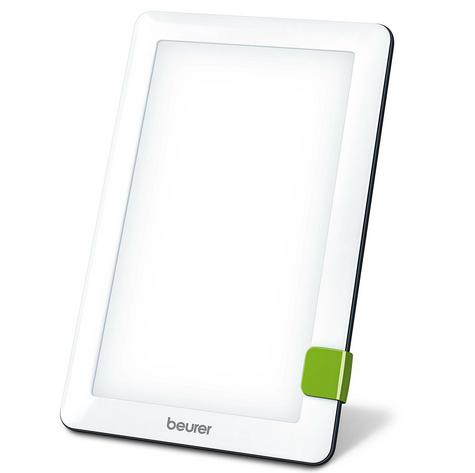 Beurer New TL30 Ultra Portable Daylight Lamp|Body Light Therapy|S.A.D Relief|LED Thumbnail 2