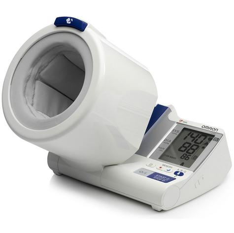 Omron i-Q132  Spot Arm Blood Pressure Monitor with Small Cuff (HEM-1010-UK) - NEW Thumbnail 2