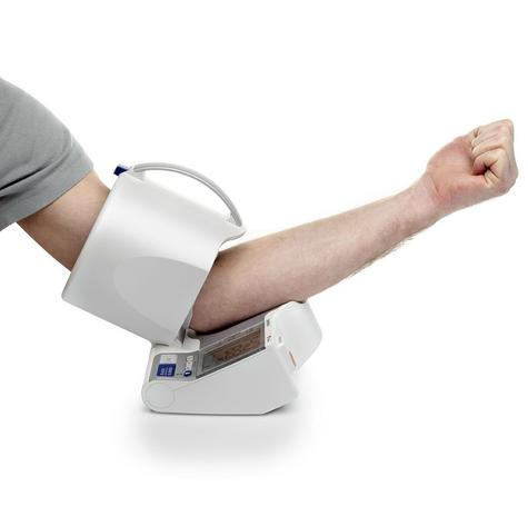 Omron i-Q132  Spot Arm Blood Pressure Monitor with Small Cuff (HEM-1010-UK) - NEW Thumbnail 3
