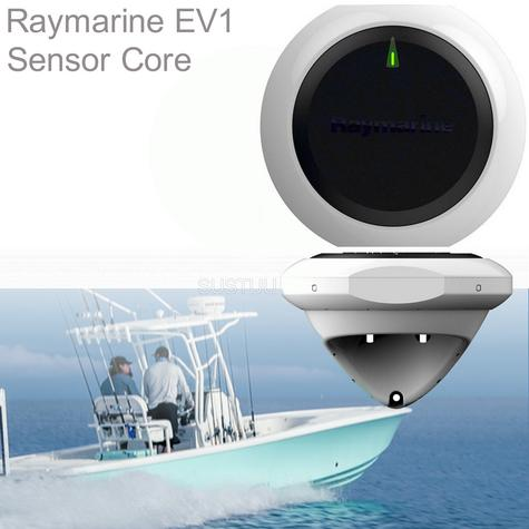 Raymarine E70096|EV1 Sensor Core|Evolution Autopilot|IPX6-7|Data For MARPA/Radar/MFD Thumbnail 1