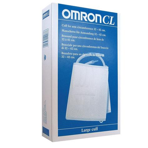 Omron Large Cuff (32 42cm) for Blood Pressure Monitors Thumbnail 2