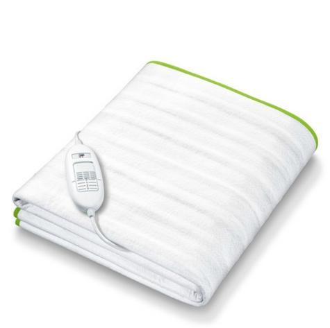 Beurer TS15 Electric Heated Underblanket|Muscle Comfort|Single|3 Heat Setting| Thumbnail 1