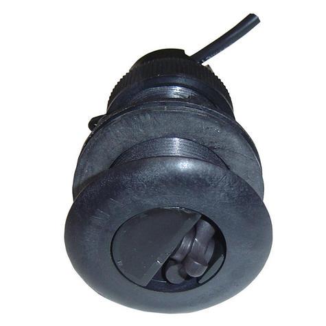 Raymarine T910 Speed Depth Temperature Waterproof Triducer 50m Range for Marine Thumbnail 2