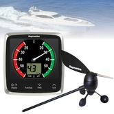 Raymarine E70150|i60 Wind & Wind Vane Tranducer Instrument|NMEA 2000|Use For Sailboaters