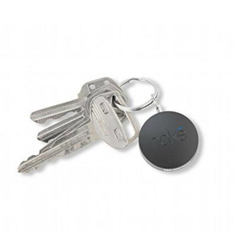 Noke Smart Padlock & Key Fobs|Water-Resist|Bluethooth|Unlocks with Click|U-Lock Thumbnail 7
