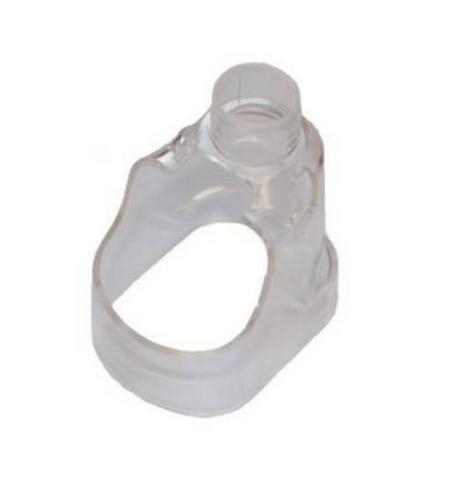 Omron 4997115-4 MicroAir U22 Mouthpiece & Mask Adaptor 9521435-0 Thumbnail 1