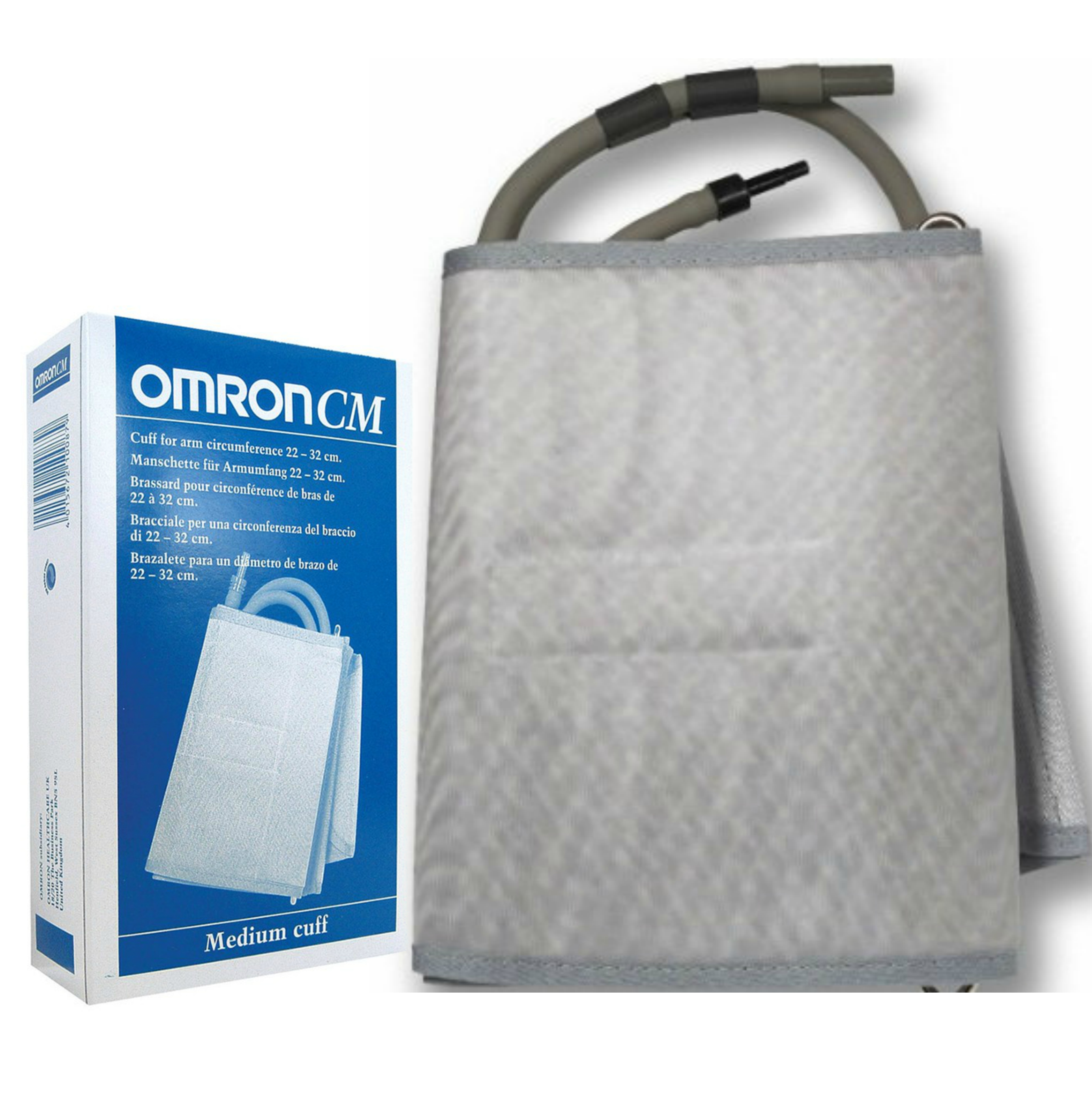 Omron Standard Cuff (22 - 32cm) for Blood Pressure Monitors