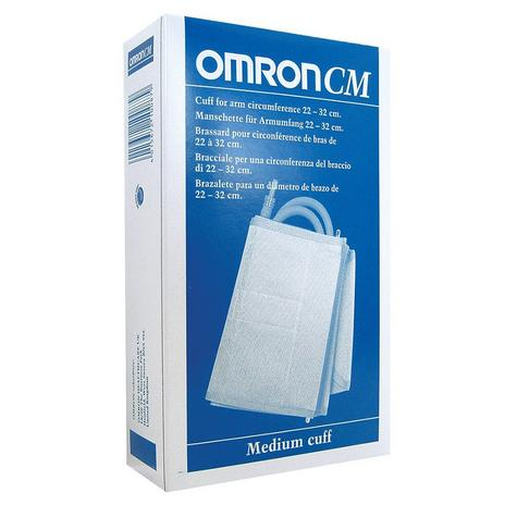 Omron Standard Cuff (22 - 32cm) for Blood Pressure Monitors Thumbnail 3