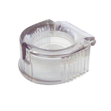 Omron  9518216-4 Replacement Mesh Cap For Micro Air Pocket Nebuliser NEU-22  Thumbnail 1