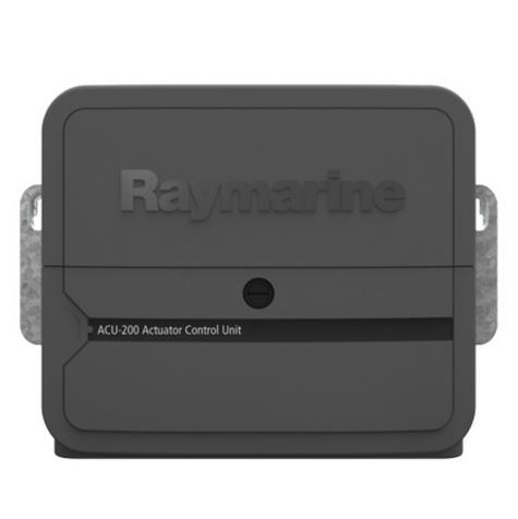 Raymarine-T70156|Evolution Autopilot|Control Head|ACU-200|Drive Unit|For Marine Thumbnail 3