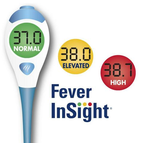 Vicks VDT969 AgeSmart Family Thermometer|3 In 1|Oral / Underarm / Rectal Use|New Thumbnail 4