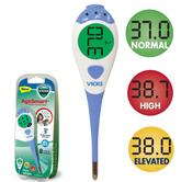 Vicks VDT969 AgeSmart Family Thermometer|3 In 1|Oral / Underarm / Rectal Use|New