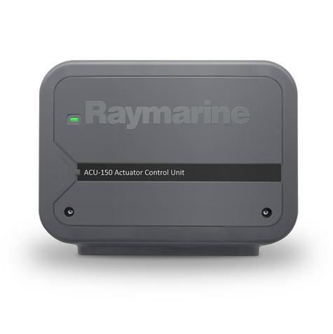 Raymarine-T70154|Evolution PowerPilot|Control Head|0.5l Hydraulic Pump|In Marine Thumbnail 5