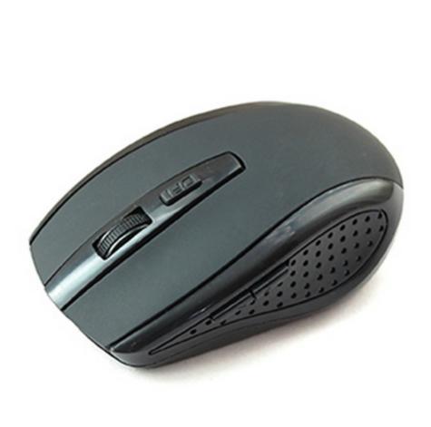 Infapower New X206 Full Size Wireless Keyboard & Mouse Combo Set|PC/Mac/Laptop| Thumbnail 3