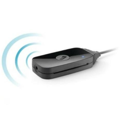 One For All SV1770 Bluetooth TV Audio Transmitter|USB Power|3.5 mm Cable|Black| Thumbnail 5