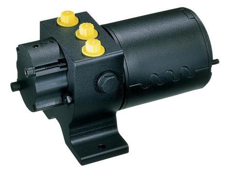 Raymarine-M81120|Type Hydraulic 1/12v|Inboard Pump|80cc-230cc|Marine Drive Unit Thumbnail 2