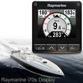 "Raymarine E70327|i70s-4.1"" Multifunctional Instrument Display
